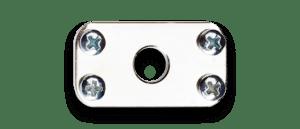 Adapter-Plate